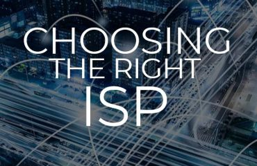 Enginet offers advice on choosing an ISP