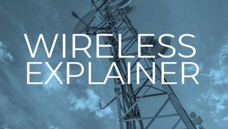 Halton ISP Enginet explains 5G wireless