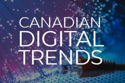Enginet CanFibe discusses trends in Canadian technology