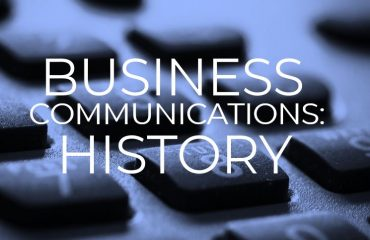 Enginet CanFibe on the history of business comms