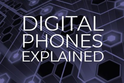 Enginet CanFibe explains digital home phones